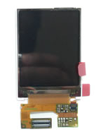 Display Lcd Motorola W510 0u W5 Novo Original